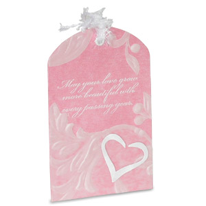 May Your Love Grow Gift Tag