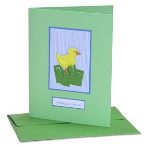 Little Bird Note Card
