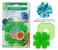 "Clover Quick Yo Yo Maker Shamrock Small 1.25""x 1.25"""