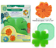 "Clover Quick Yo Yo Maker Shamrock Large 1.75""x 1.75"""