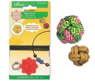 Clover Asian Knot Templates Ball