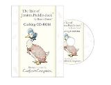 Beatrix Potter CD - The Tale of Jemima Puddle-duck