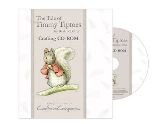 Beatrix Potter CD - The Tale of Timmy Tiptoes
