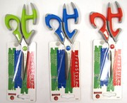 Mundial Freestyle All Purpose Scissor 5 1/2""