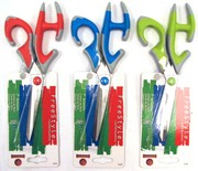 Mundial Freestyle All Purpose Scissor 7""
