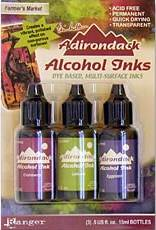 Ranger Tim Holtz's Adirondack Alcohol Inks