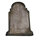 Sizzix - Movers & Shapers - Tim Holtz Dies -  Headstone