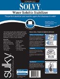 "Sulky Solvy Stabilizer Package 19.5""x 3 yd Clear"