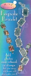 Keepsake Jewelry Bracelet 1/Pkg